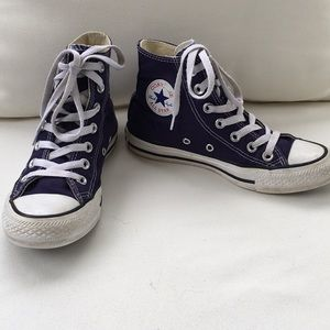 Youth Chuck Taylors Converse All Stars